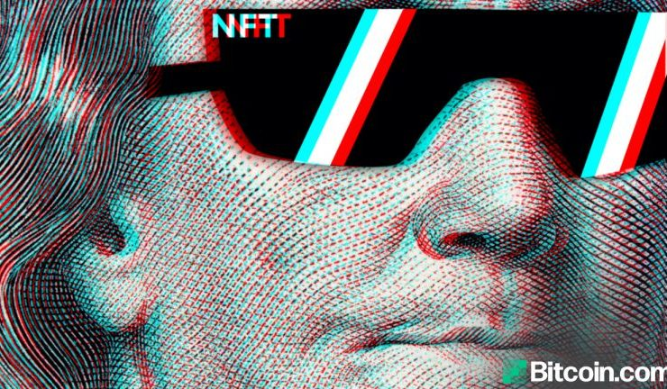 depends on who you ask report shows nft sales cool off another study says nft market set to double by october 768x432 1