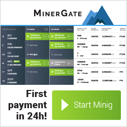 Minergate Mine Coin with CPU GPU