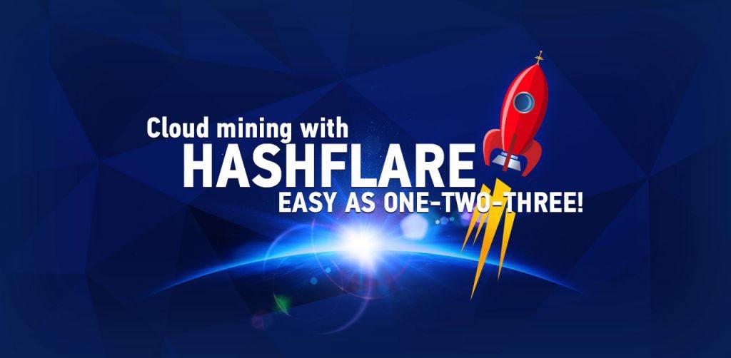 cloudmining hashflare