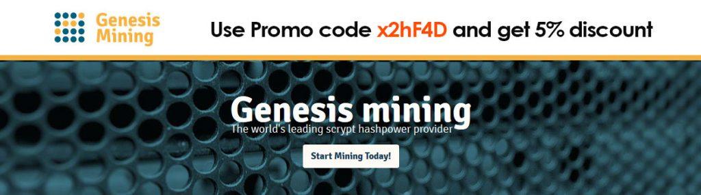 genesis mining top